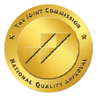 HPC Specialty Pharmacy is accredited through JCAHO